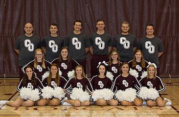 Cheer Team 2017