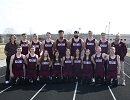 Track & Field Head to Nationals