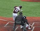 Cats Take Two from Evangel in Slugfest