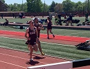 Track & Field Competes at Pitt State
