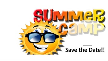 clip art for summer camp