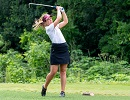 Lady Cat & Bobcat Golf Teams Compete in A.I.I. Championships