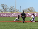 College of the Ozarks to Host NCCAA Regional Tournament