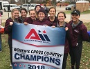 Fantastic Day for CofO Cross Country