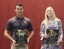 Student Athletes Honored at Awards Banquet