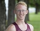 Pierce Named A.I.I. Cross Country Runner of the Week