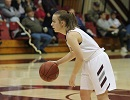 Spot-On Shooting by Oliver Leads Lady Cats to Victory