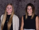 Cleeton & Johnson Receive NAIA All-American Honors