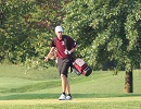 Davis Ties for 16th Place in Cats First Tourney