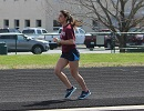 Lady Cats Compete at Pitt State