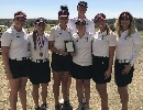 Hard Work Paying Off for Lady Bobcat and Bobcat Golf Teams