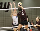 Lady Bobcats Advance to NCCAA DI VB National Championship Match