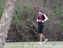 Davis and Watson Lead Bobcats in Maumelle