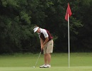 Bobcat & Lady Cat Golf Teams Compete in A.I.I. Championships