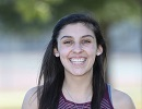 Bagg Named NCCAA & NAIA Scholar Athlete