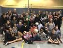 Lady Bobcats Visit the Boys & Girls Club