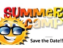 SAVE THE DATE - Summer Sports Camps