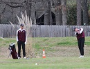 Golf Teams Compete in Williams Baptist Spring Invitational