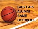 Lady Cat Basketball Announces Inaugural Alumni Game