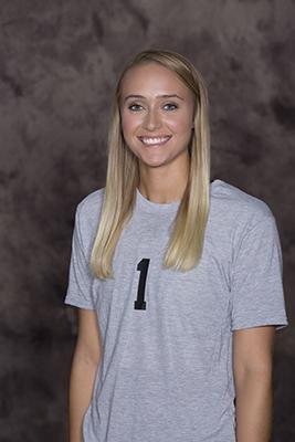 Kaylee Larimer