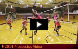 Volleyball Prospectus Video