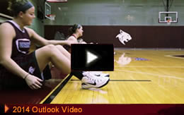 Women's Basketball Prospectus Video