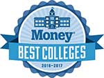 MONEY Best Colleges2017