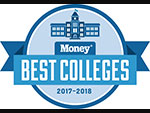 MONEY Best Colleges2017