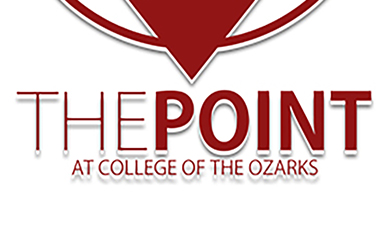 "C of O ""The Point"" wins award from Society of Professional Journalists"