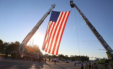 C of O 9/11 Memorial