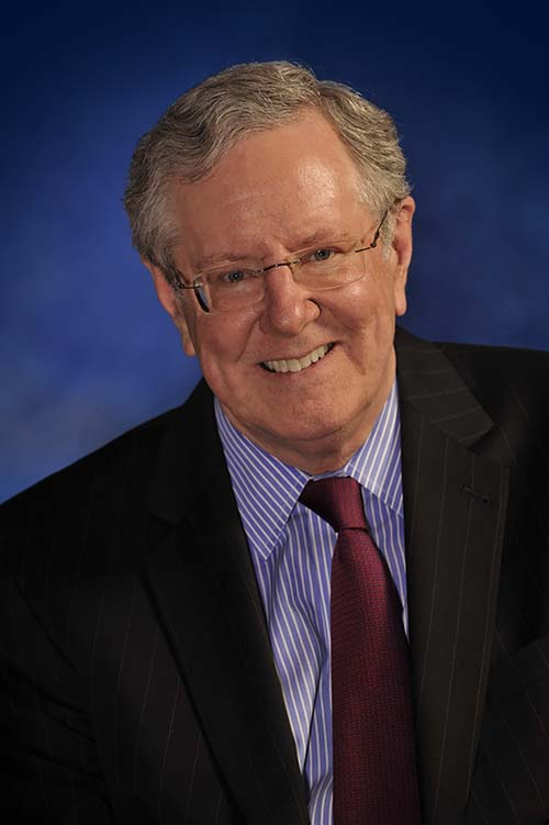 College of the Ozarks to host Steve Forbes for Spring Convocation April 10, 2018