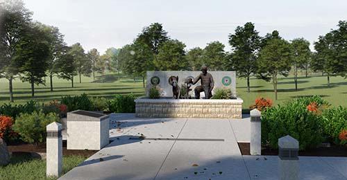 Global War on Terrorism Memorial