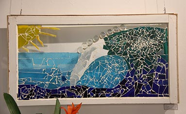 Area Schools Art Show