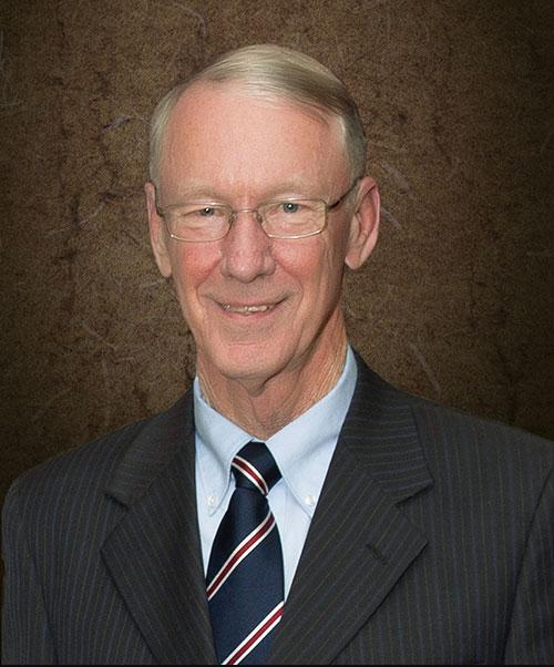 Dr. Jerry C. Davis