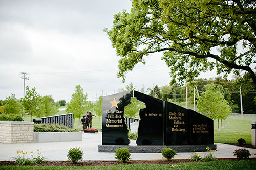 Missouri Gold Star Families Memorial