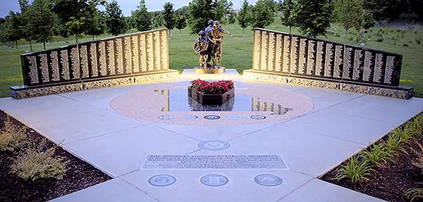 Missouri Vietnam Veterans Memorial