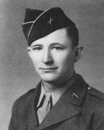 Private First Class Roy Hopper
