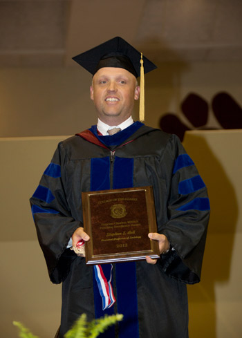 Dr. Stephen Bell