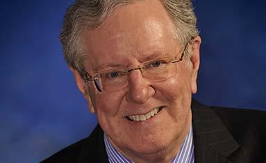 Mr. Steve Forbes