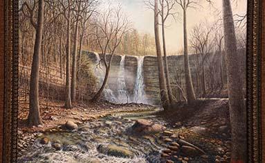 White River Art Exhibit