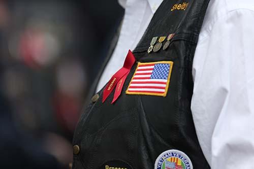 Veteran's Vest