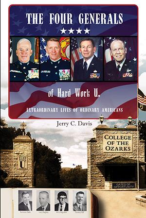 The Four Generals of Hard Work U