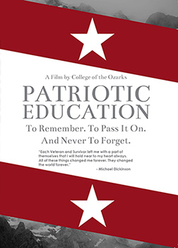 Patriotic Education