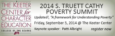 Poverty Summit