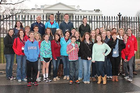 S of O visits Washington