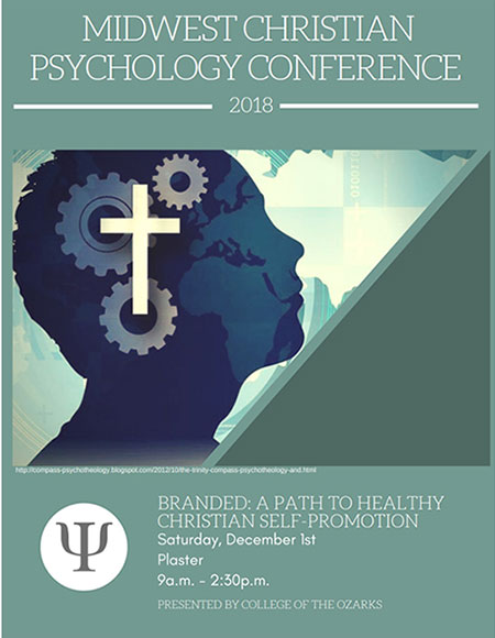 Midwest Christian Psychology Conference at C of O