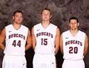 Basketball Group Photo