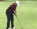Bobcats Compete in Evangel Fall Invitational
