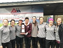 Lady Cats Take 2nd - Four Head to Nationals