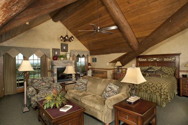 Loft Suite 2